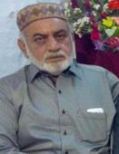 Ahmadi man murdered outside his house