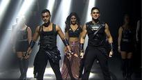 Bigg Boss 11| BFFs Hina Khan, Priyank Sharma & Luv Tyagi reunite for the finale performance, watch here