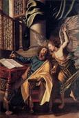 St. Matthew (Apostle and Evangelist)