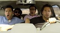 Script no cure for ailing 'Hangover 3'