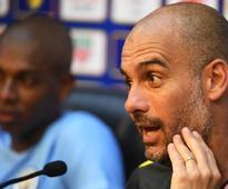 Guardiola looking forward to renewed Mourinho rivalry