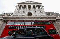 Clearing Could Be Early Test of London's Power as Financial Hub