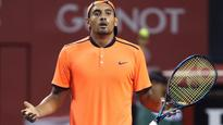 Fine, but Not OK. Another Kyrgios Outburst in the Headlines