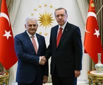 Turkey's pro-Erdogan PM unveils new cabinet lineup