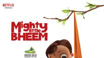 Inpired from Chhota Bheem, Netflix to launch first animated series 'Mighty Little Bheem'