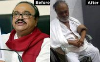 Chhagan Bhujbal sends defamation notice to activist who complained against perks given to him in jail custody