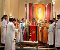 Syro-Malankara Parish Brings New Life to Yonkers Church