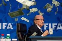 European draws were rigged, claims Sepp Blatter