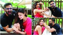 Father's Day: Suniel Shetty and Athiya Shetty talk about things they love and hate about each other...