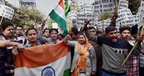 Our son victim of Hindutva politics, say parents of JNUSU president