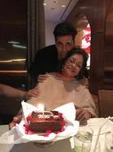 Unveiled - Karan Johar`s plans for her mother Hiroo Johar`s 75th Birthday