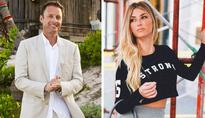 Bachelor Host Chris Harrison Spent The Weekend With Paradise Star AshLee Frazier, Are They Officially A Couple? [Report]