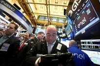 WALL STREET STOCK EXCHANGE : Techs buoy S&P, Nasdaq; Goldman pushes Dow to record hig..