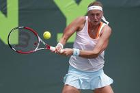Tennis-Injury ends former world number three Petrova's career