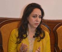 There should be a national uprising: Hema Malini on Kathua rape