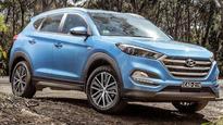 2016 Hyundai Tucson Active X review | road test video