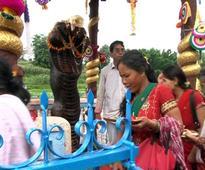 La Tomatina to Raksha Bandhan: Festivals the world is celebrating this August