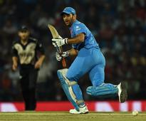 Schedule for India vs New Zealand series announced
