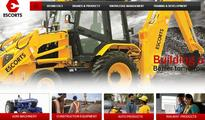 Escorts Limited Q2 and H1 FY13 result and new tractors