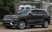Updated Jeep Grand Cherokee with a lower price tag