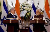 Modi invites Israeli defence cos for co-production