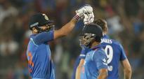India vs England: Man for all seasons Kedar Jadhav has his day under lights