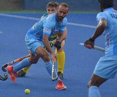 Sports Shorts: India out of final race after loss to Australia