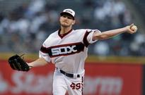Red Sox swoop for ace Sale