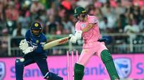 SA vs SL: Captain AB de Villiers steers Proteas to ODI series win over Lanka