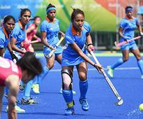 Rio Olympics Indian women's hockey team led by Sushila Chanu will take on Great Britain