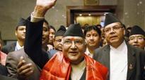Nepal FM meets Jaitley, talks trade, bilateral issues