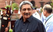 GST will bring bring prices down: Parrikar