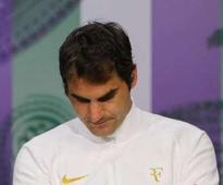 Federer pulls out of Rio Olympics, to skip rest of 2016 Season