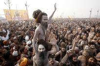 Catholics in India support great Hindu festival