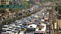 Narrow bridges to bus halts, Malad residents deal with the worst