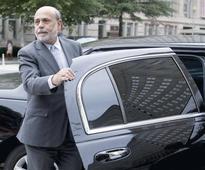 Abe tells Bernanke he wants to expedite Japan deflation exit