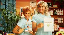 Walliams and Friend: David Walliams returns to TV sketch comedy