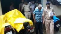 Goa desecration cases: 50-year-old Francis Pereira arrested
