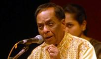 Five things you must know about Balamuralikrishna, the legendary Carnatic musician