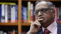 Infosys boardroom war: Was it severence pay or hush money, asks Narayana Murthy