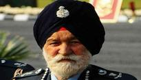 Very few can equal Marshal of IAF Arjan Singh in stature and contribution: Defence Experts