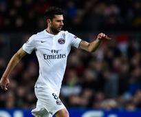 PSG's Motta, Maxwell maintain Bastia at bay