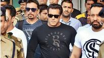 Huge relief for Salman Khan in Valmiki case as SC stays proceeding against him