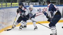 Dinamo Minsk clinch convincing win in Nizhny Novgorod