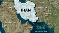 Navy Destroyer Fires Warning Shots at Iranian Vessels in Strait of Hormuz