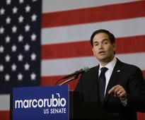 Obama mocks Rubio on Florida campaign stop: I thought he was from Miami?