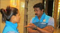 Women's World Cup: Players showed great aptitude while fielding, says coach Biju George