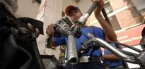 Petrol price cut by Rs 2.25 a litre, diesel by 42 paise