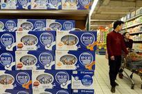 Yili shares surge on Shengmu purchase