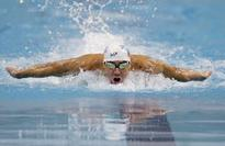 Phelps on track as Franklin, Grevers denied